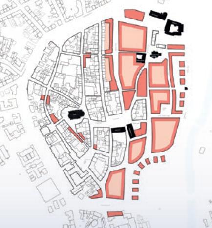 Die historische Stadt – Funktion